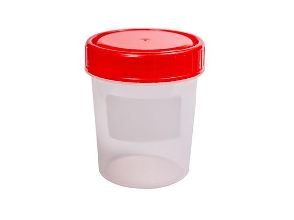 Контейнер для биологических жидкостей