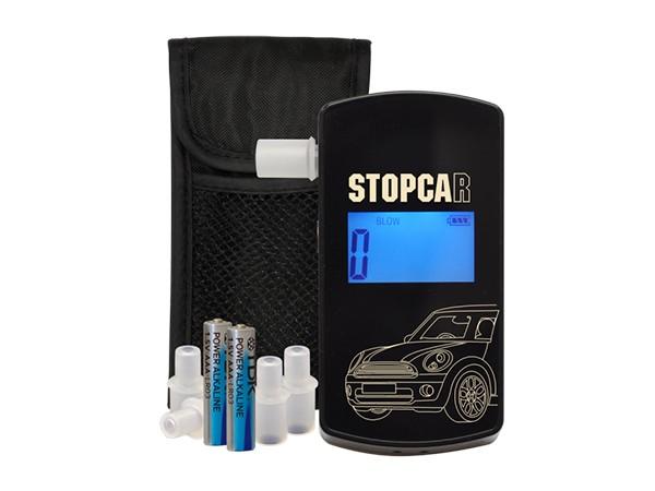 STOPCAR (СТОПКА)