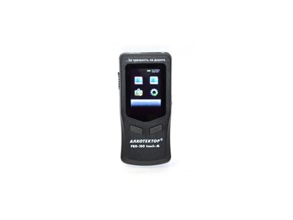 Алкометр PRO-100 touch-M (без принтера)